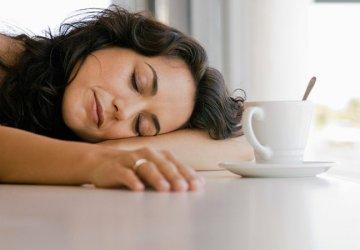 Son zamanlarda kendinizi yorgun mu hissediyorsunuz?
